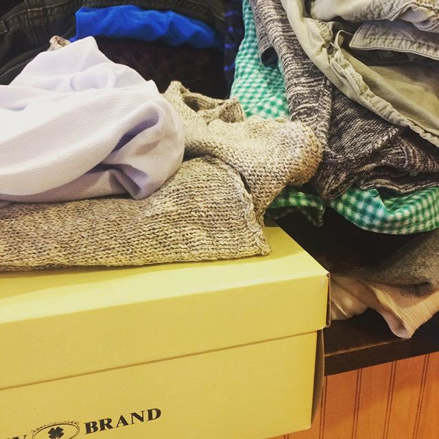 Got a pile of clothes that you're just not wearing anymore? Turn the clutter into cash at Duo! We're buying gently worn fall and winter items. Call or email for an appointment. 434-979-1212 or info@shopatduo.com Live out of town? We'll send you a shipping label. #sellyourclothes #designerresale . . . #buywearsellrepeat #resale #consignment #resaleshop #cashforclothes #shopatduo #ecofriendly #instashopping #shopmycloset #duo #sellyourstuff #getcash #dressedinduo #cvilleshopping #uva #shoplocalcville #bossbabes
