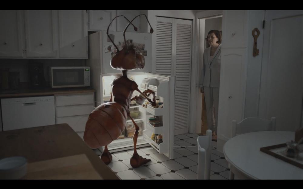 Raid Commercials James Ku Cg Character Artist