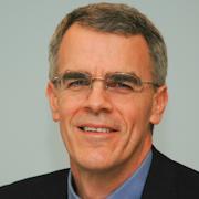 Bruce McBrien