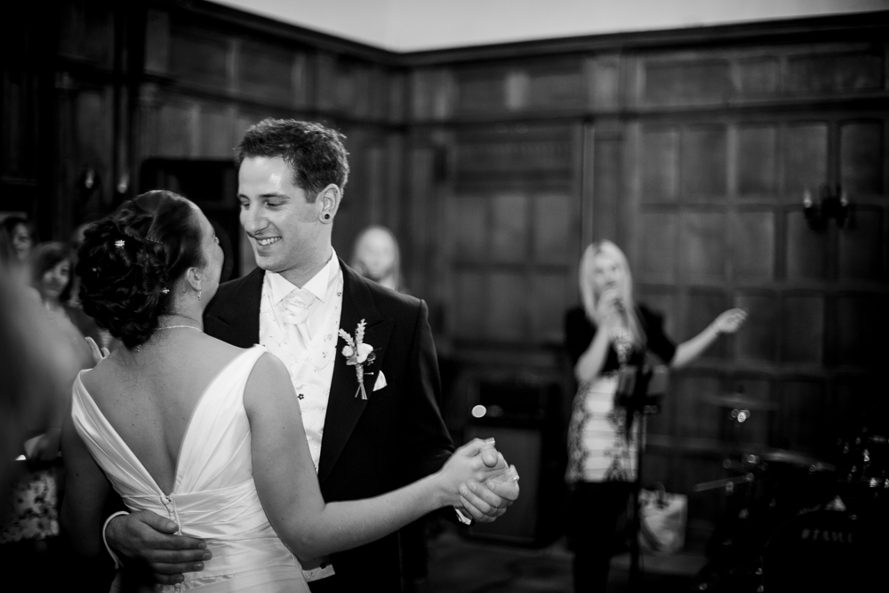 Sophie & Andy, Dorton House. Wedding photographer Buckinghamshire.