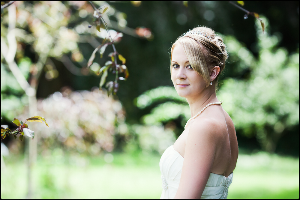 Emma & Chris, Wedding photography Bicester