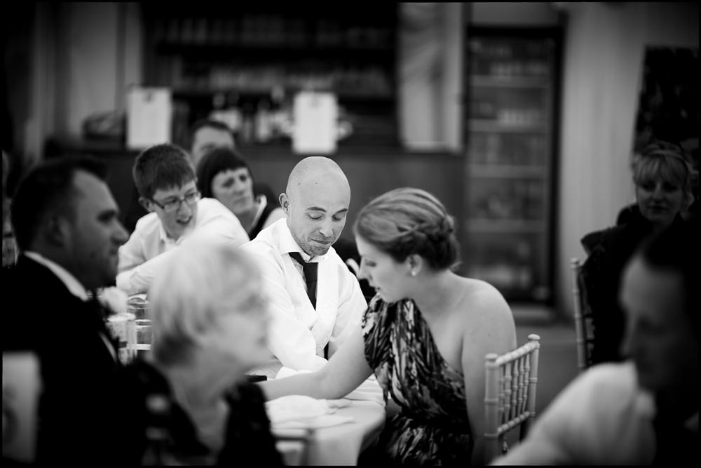 Emma & Chris, Wedding photographer Oxfordshire