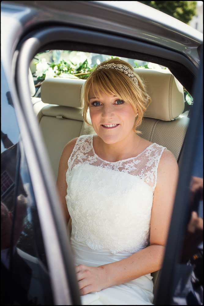 Kate and Chris. Faringdon wedding photographer