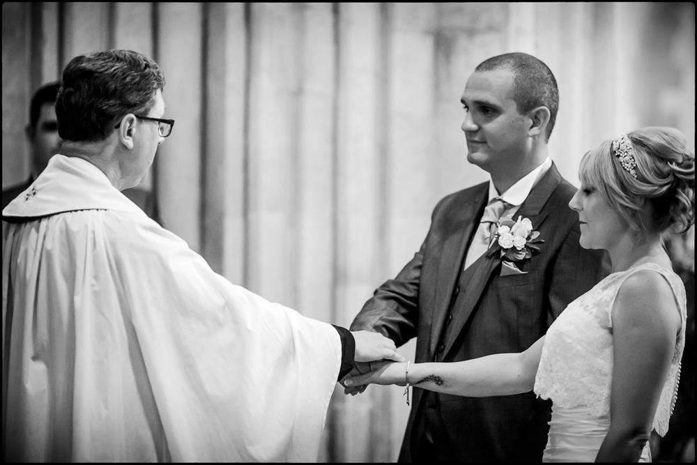 Kate and Chris. Oxfordshire wedding photographer