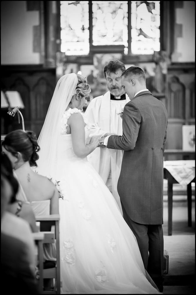 Katy & Eddie. wedding photographer  Buckinghamshire