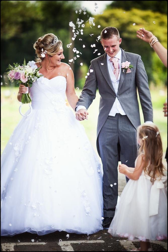 Katy & Eddie.  Buckinghamshirewedding photographer