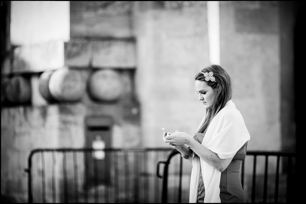 Oxfordshire wedding photography at The Orangery Blenheim Palace.
