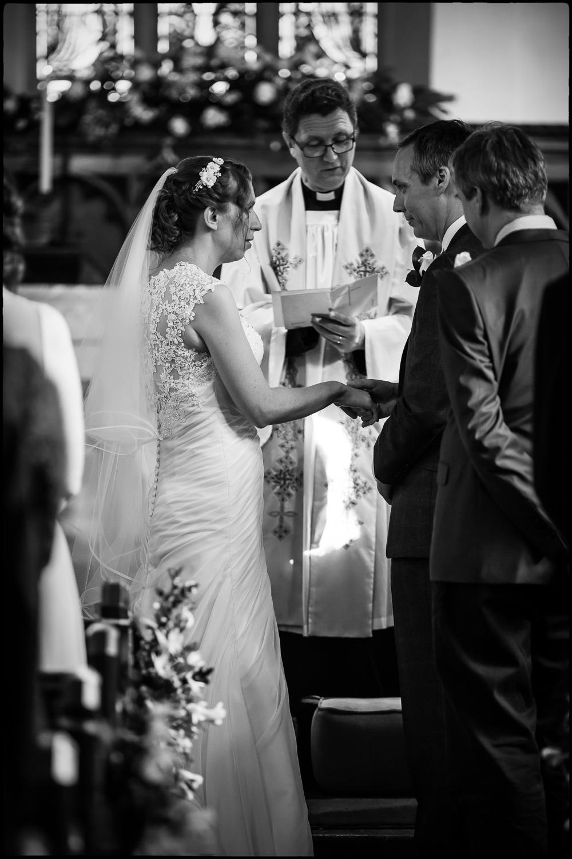 Jane & Mark. Wedding photographyOxfordshire.