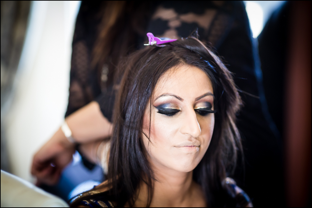Jigna & Raj, Rookery Manor Wedding Photography.