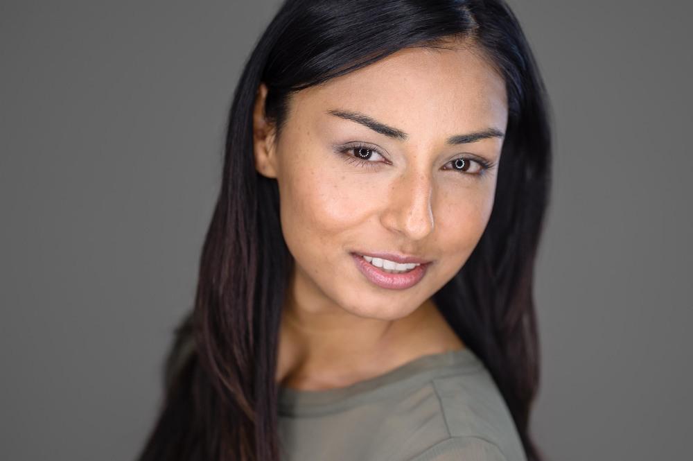 Veneeta Jaswal Professional Headshot