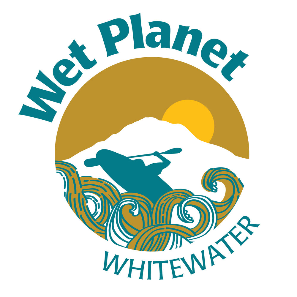 Wet Planet Whitewater