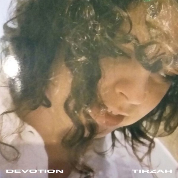 4. Tirzah - Devotion   Beautifully broken and dark and edgy and full of yearning, just like the complexities of the heartbreak it describes.