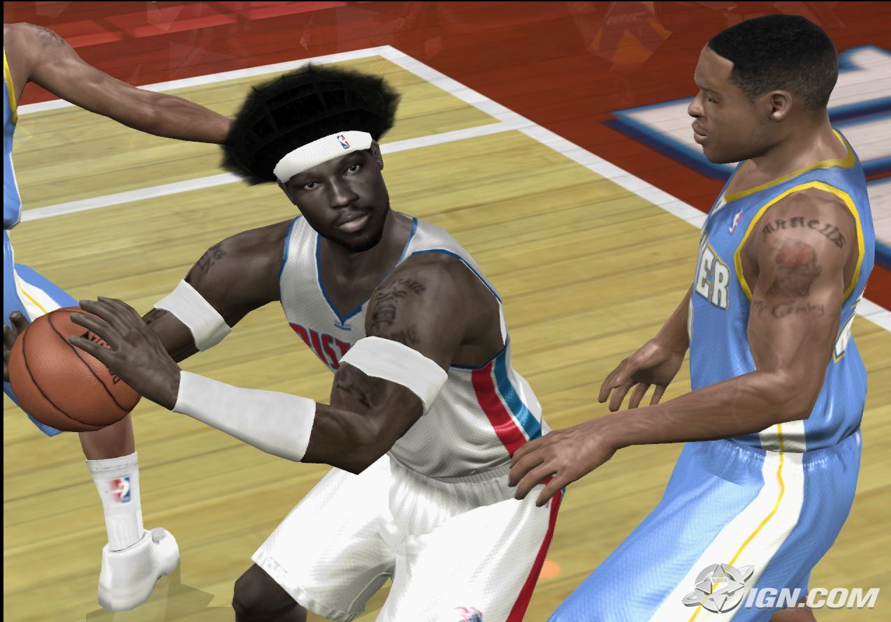 shehateme :      shehateme :      contactlens2k :     nba live 2013     This shit looks like NBA Live '99.         …and failed.    EA Sports Cancels NBA Live '13    EA Sports today canceled its troubled NBA Live 13 project. It is the second time in three years that sports video gaming's dominant publisher has pulled the plug on its NBA simulation at the last minute.     CRYING.