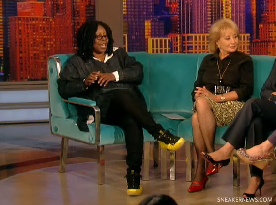 queennubian :      deezyville :      ratchetivity :      arandomwhitedude :      titytwochainz :     When was Wale on The View?     LMFAOOOOOOOOOOOOOOOOOOOOOOOOOOOOOOOOOOOOOO     THE SHADE IS TOO REAL     Dude's shoe game has always been mad strong. #DCChillin     SHOT'S FIRED!!!!     Jesus Christ.   LMAOOOO same mannerisms & all. Even tho Whoopi would fade Folarin into next week.
