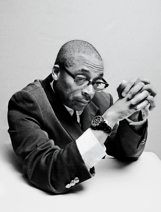 justdoyounyc :     Spike Lee Talks Obama, the End of Mookie's Brooklyn, and the Hollywood Color Line     An excellent read. Spike has always been one of my favorite outspoken thinkers. Even when he's wrong as Hell.