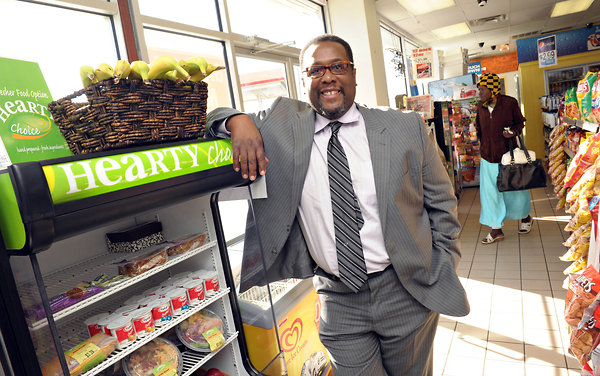 """str8nochaser :      affectionateanarchy :      notesonascandal :      newmodelminority :      daughtersofdilla :       Wendell Pierce to Open a Grocery Store in New Orleans      Healthy Foods in non-rich neighborhoods:     """"The store will offer a free shuttle to anyone who spends $50 or more, so they need not walk or take the bus with heavy bags. Each month, the store plans a cookout (which in New Orleans usually means a crayfish boil) to raise money for the community.""""     Read more:  NYTimes.com      I think this man see's the future. Will it have a garden next to it?     Yet another reason why I absolutely ADORE Wendell Pierce. #HayBoo     This just made my day, maybe even my week.     This is amazing.     Bunk is the man."""