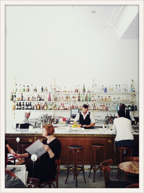 notesondesign :     bottega louie