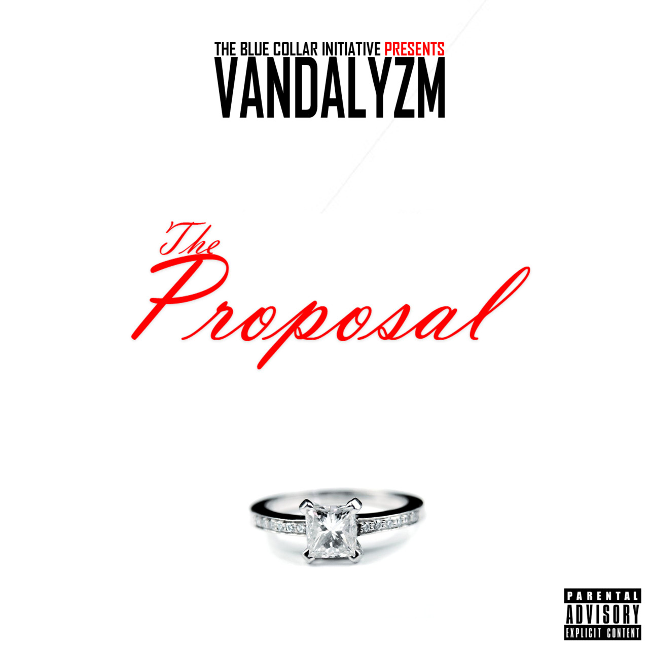 vandalyzm :     It drops tomorrow.  On Bandcamp.  For a dollar.  Not even joking.