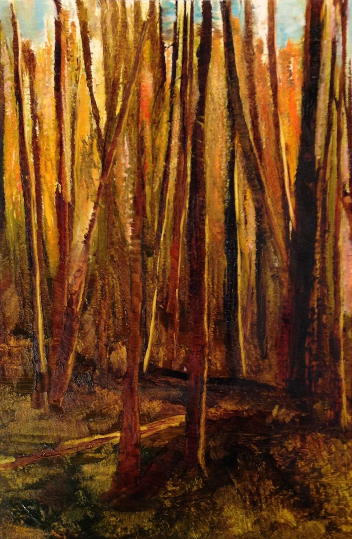 """Faye Mylen's """"Forrest"""""""