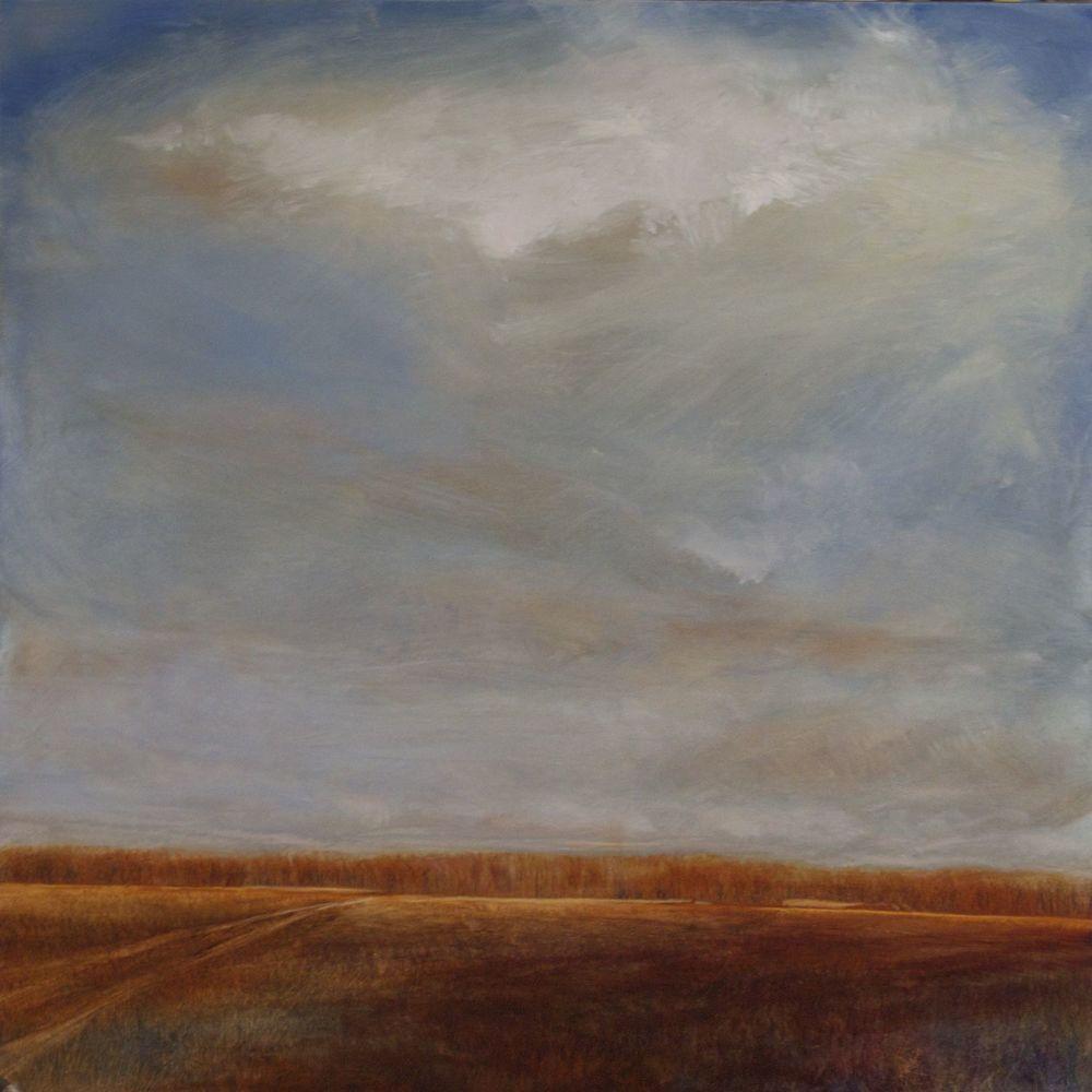 "Faye Mylen's ""Sun Breaking Through"""