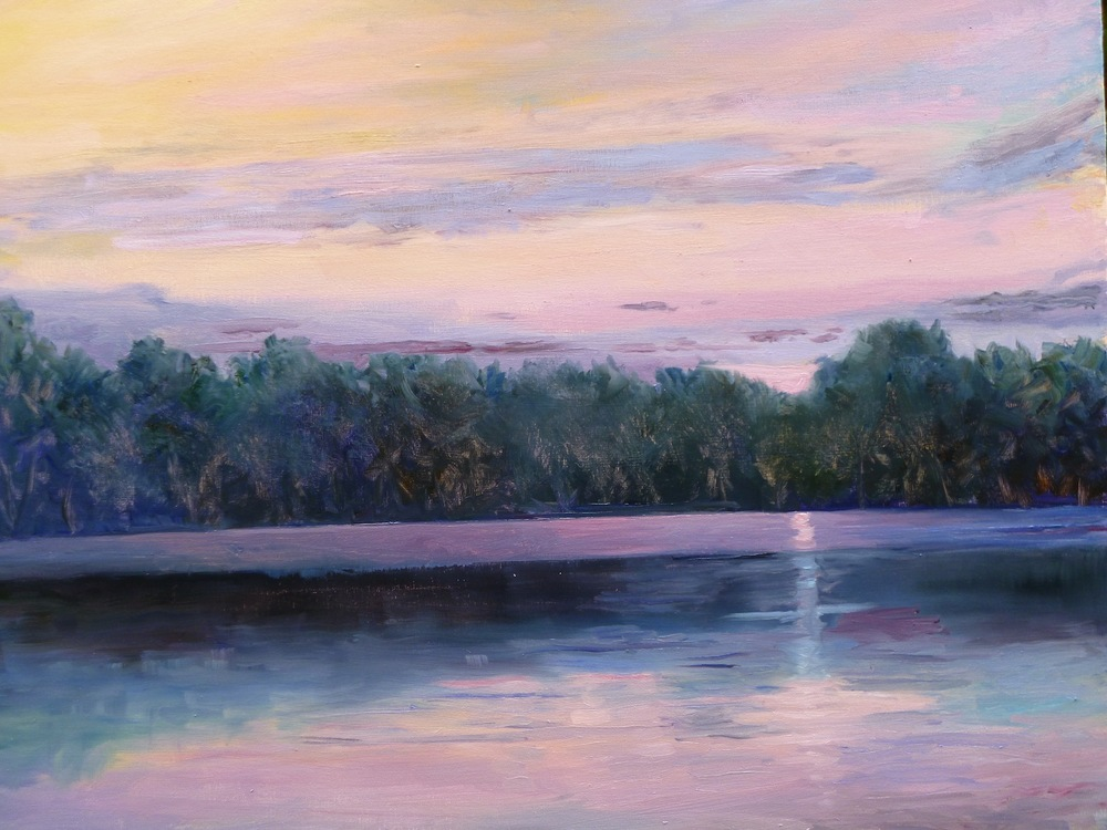 "Linda Lilling's ""Last Light"""