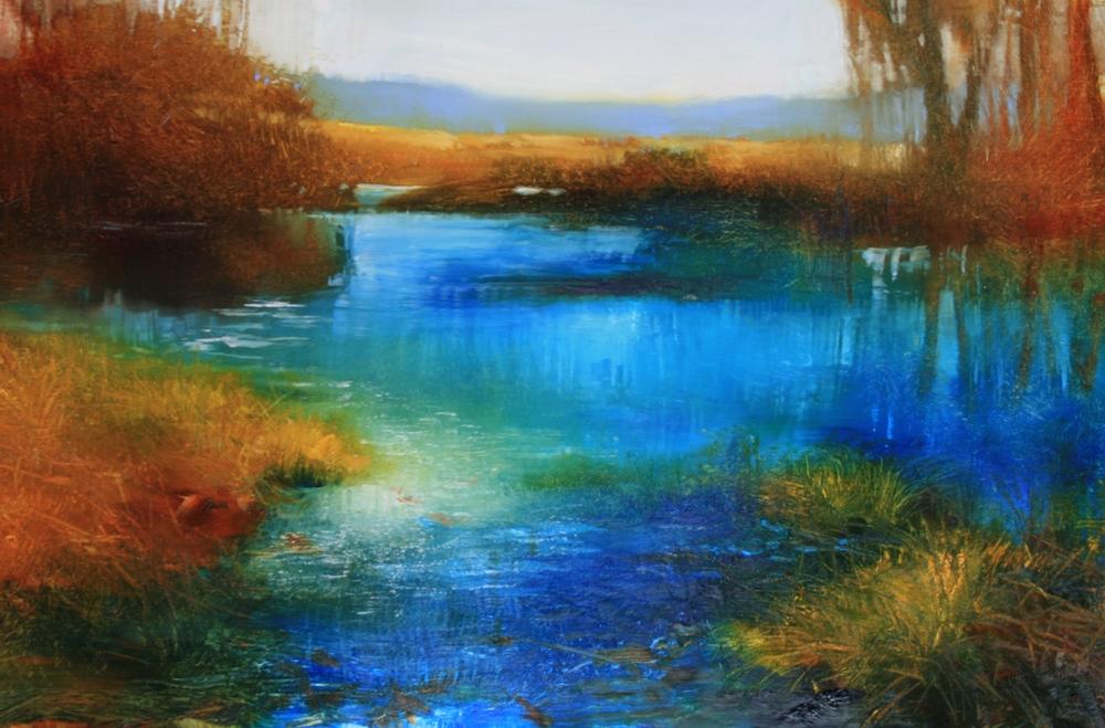 "Janine Robertson's ""Reflections"""