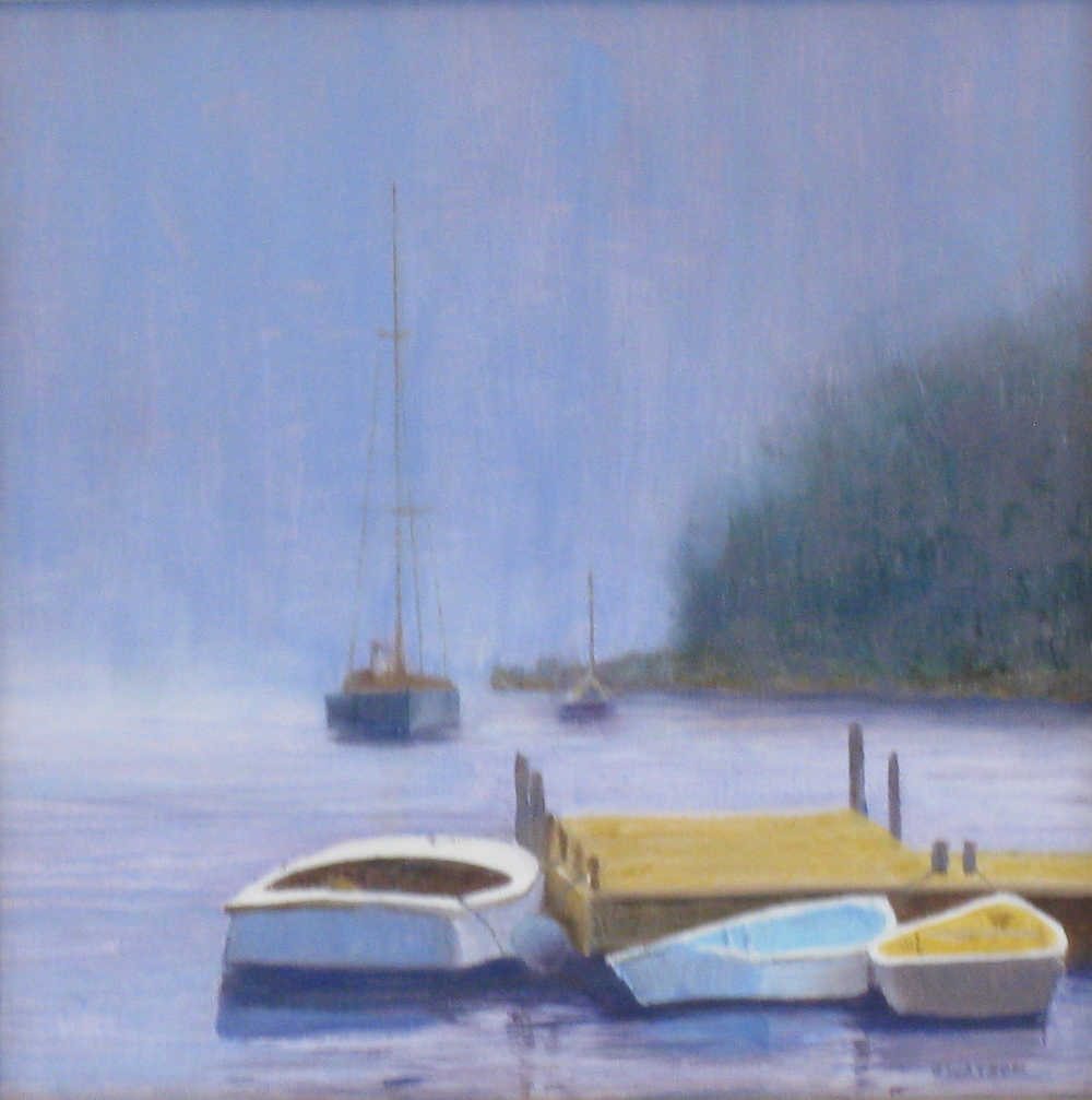 Misty Harbor