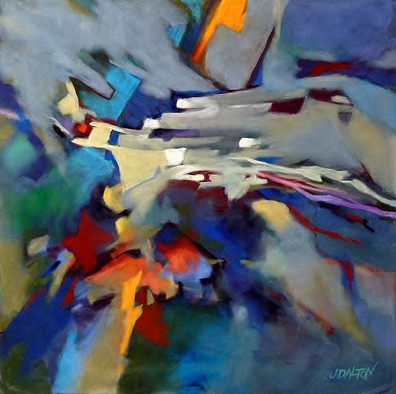 """Fugue"" by Jean Dalton"