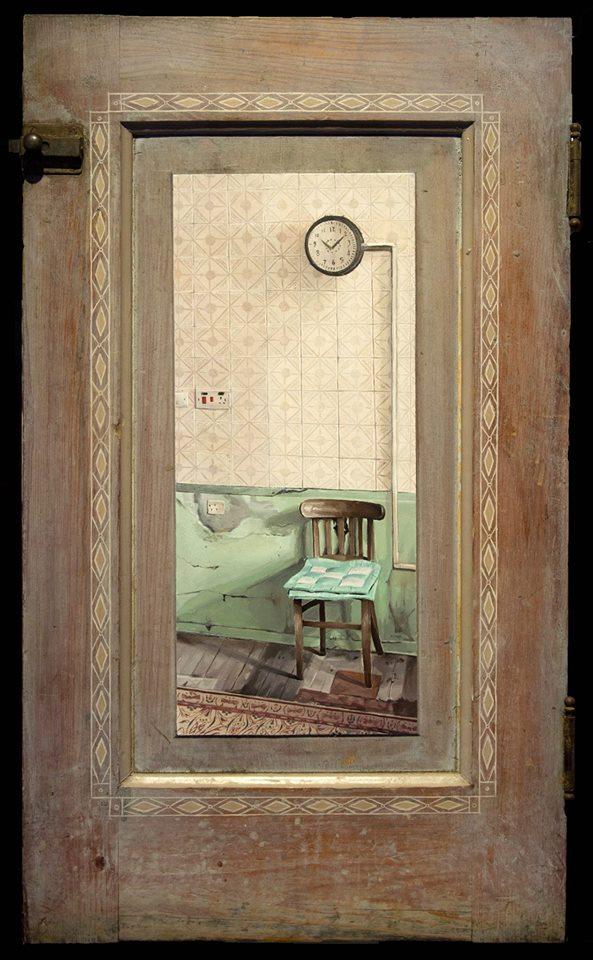 "Rachel Carlson's ""Sitting Still"""