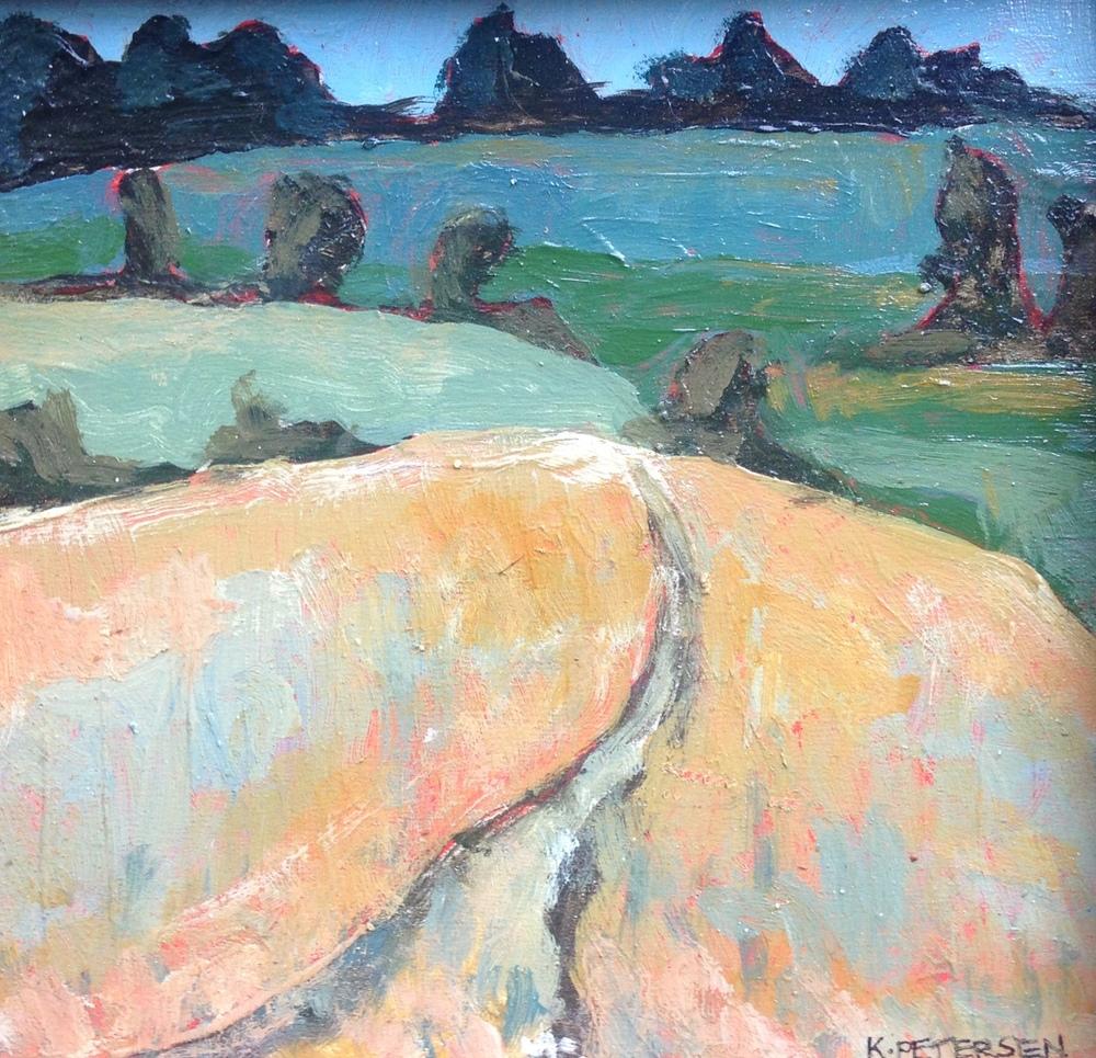 Old Lyme Landscape