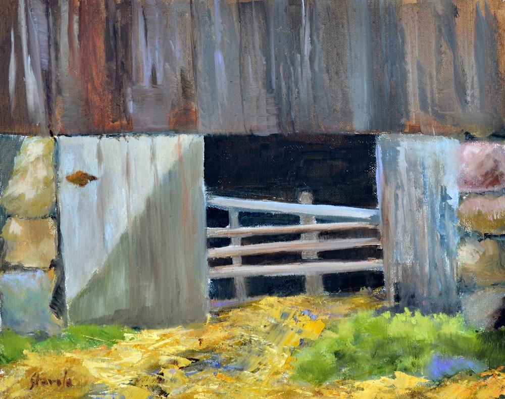 Dudley Farm Study
