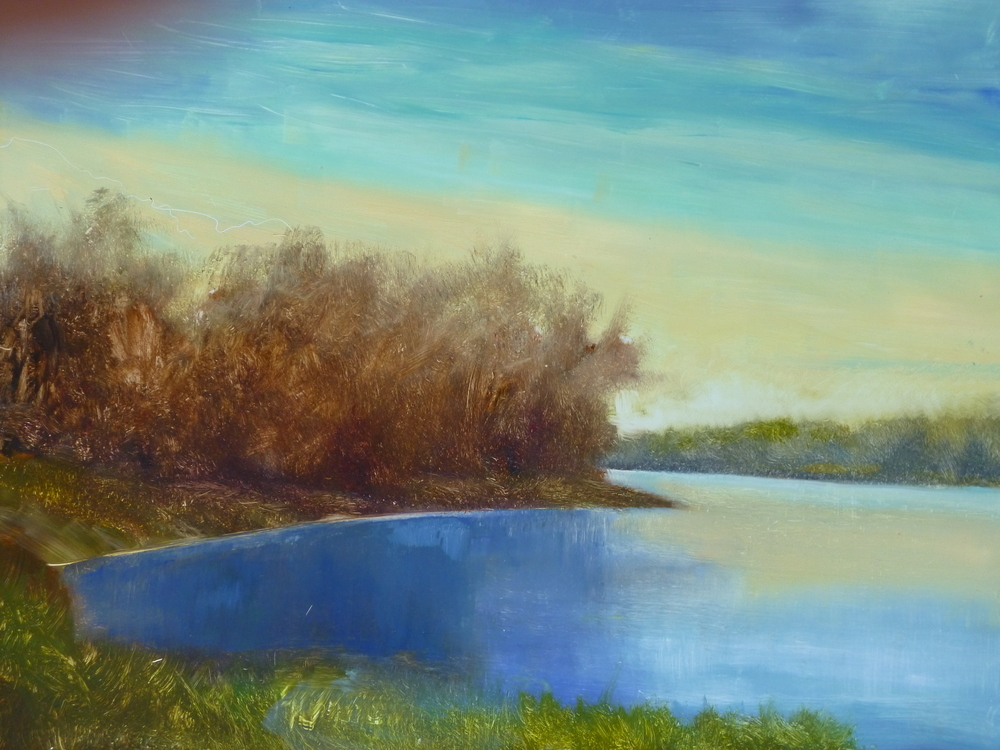 "Linda Lilling's ""Morning Light"""