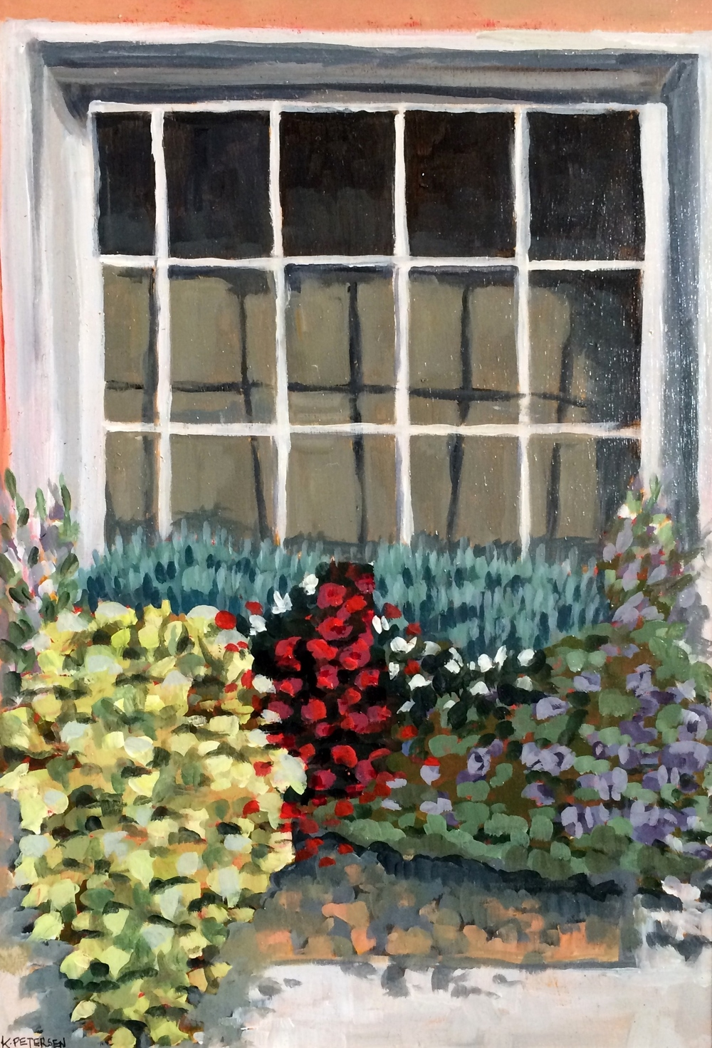 Southport Windowbox