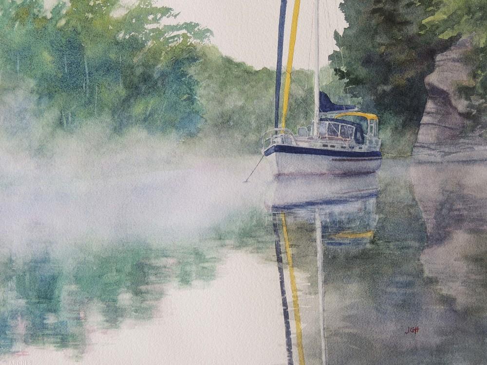 Daybreak-Seldon Creek