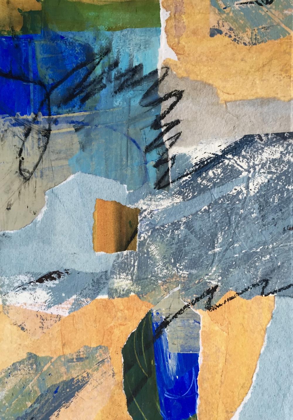 "Kathleen DeMeo's ""Untitled"""