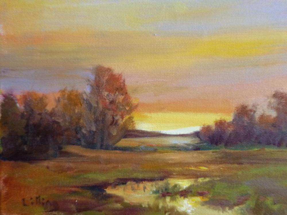 "Linda Lilling's ""Silent Beauty"""
