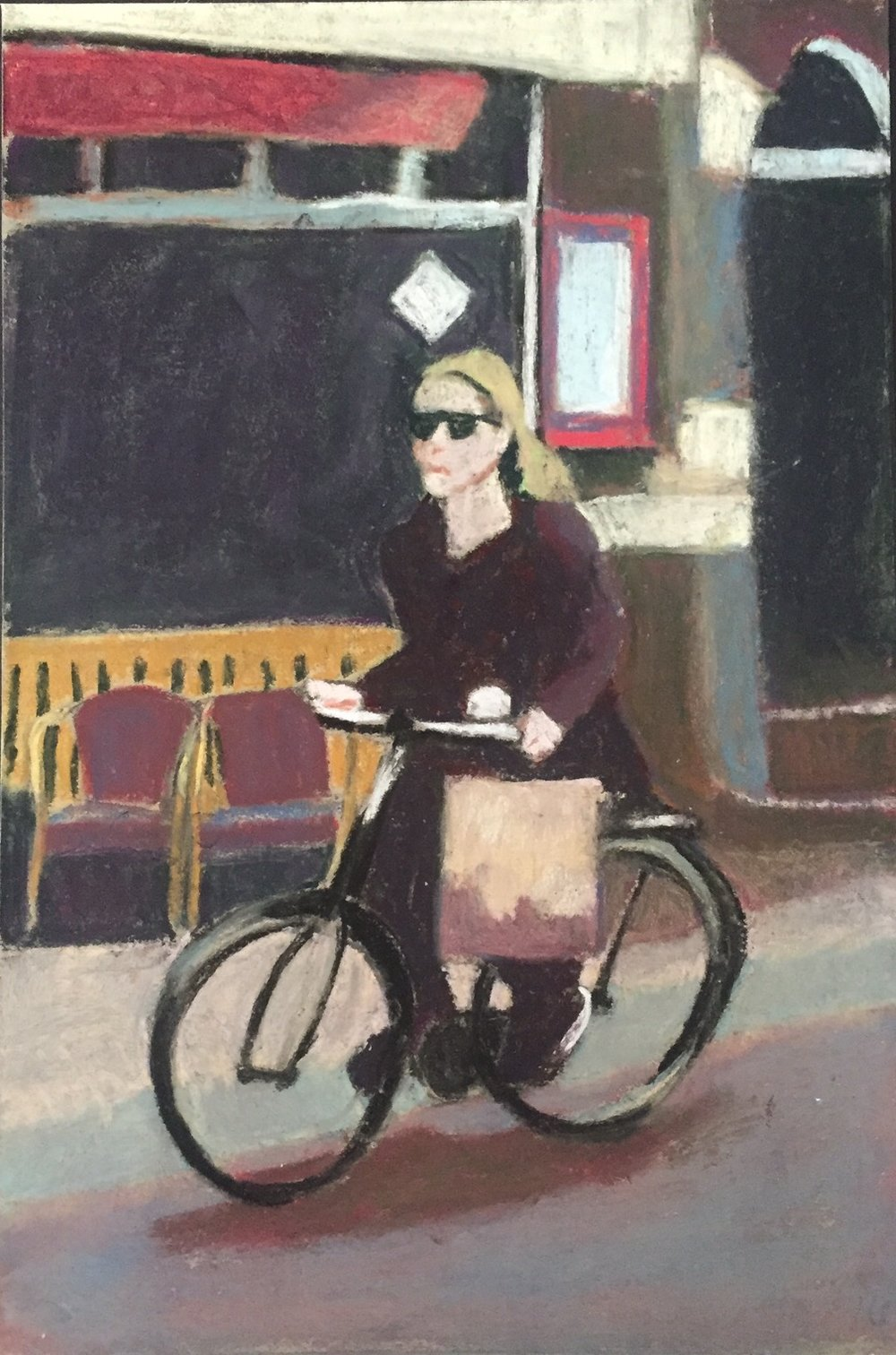 Amsterdam Peddler