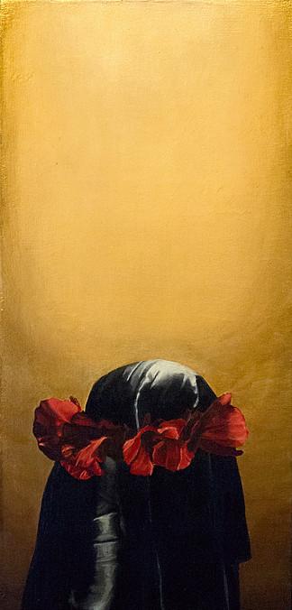 """Rachel Carlson's """"Cloaked"""""""