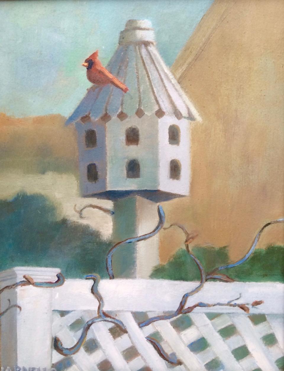 "Cathy Ciardiello's ""Cardinal"""