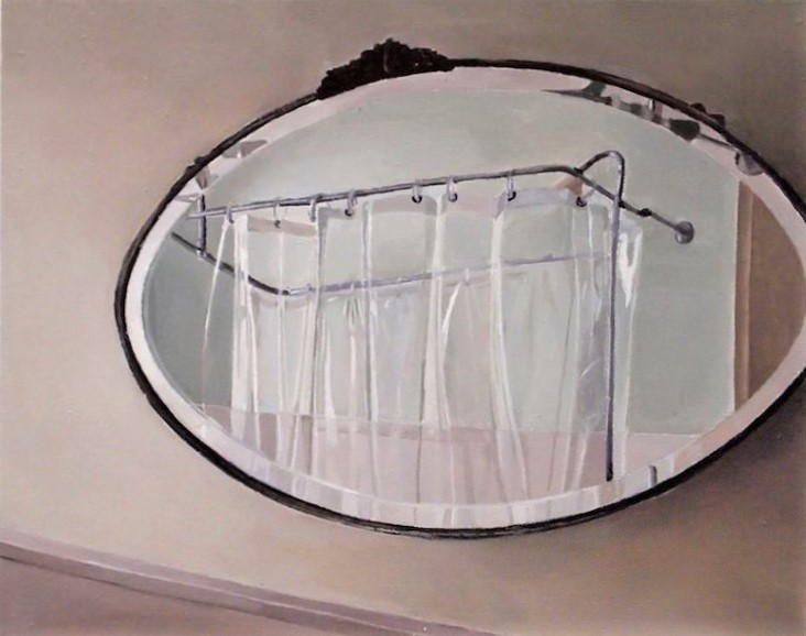"Rachel Carlson's ""Behind the Mirror"""