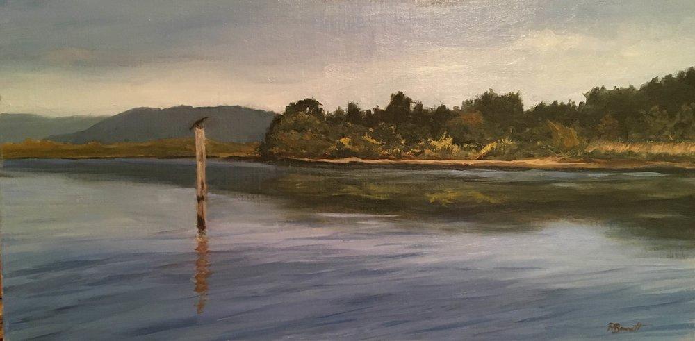 "Peter Barrett's ""North Cove Essex"""
