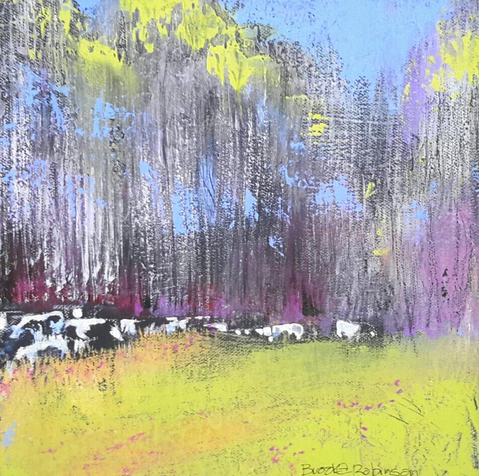 Pasture Series 1