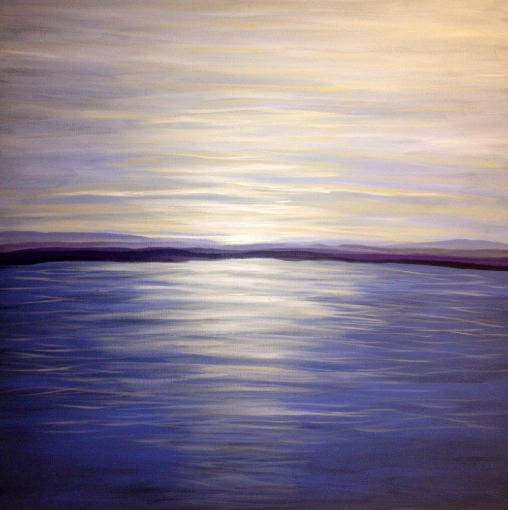 "Pam Carlson's ""Awakening"""