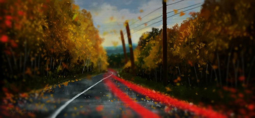 Drive Home