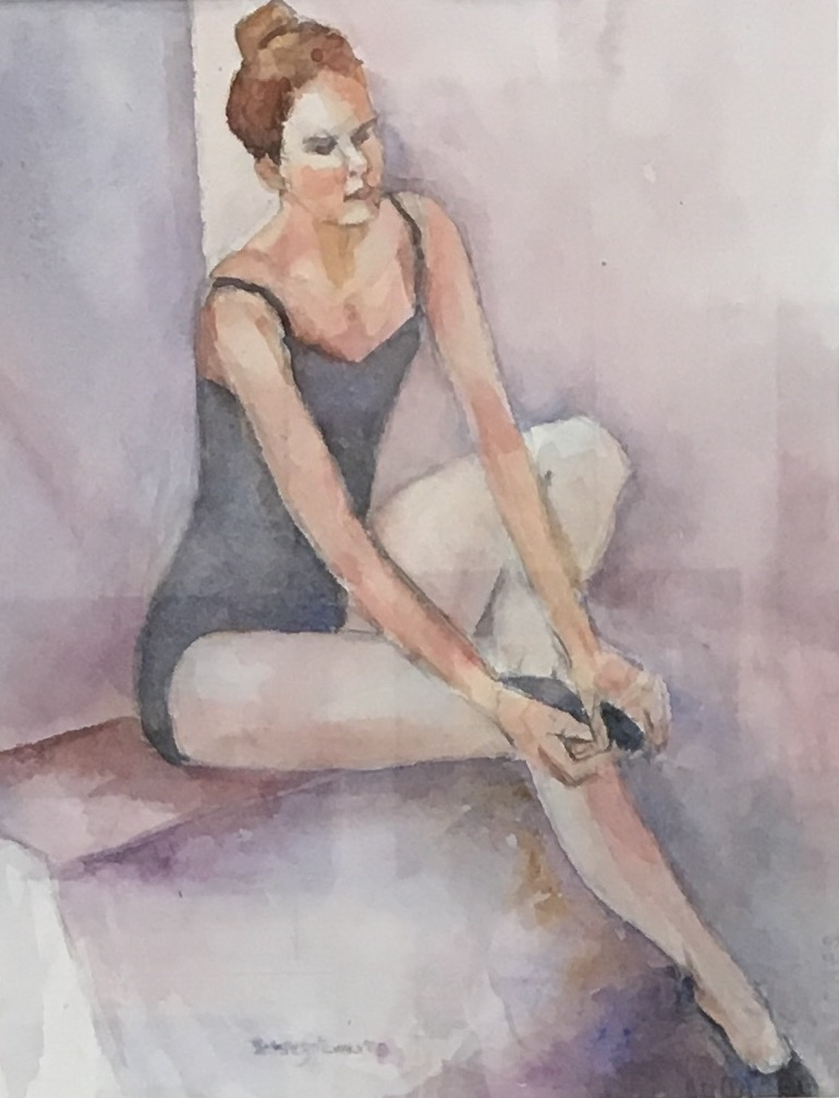 Ballerina Ritual