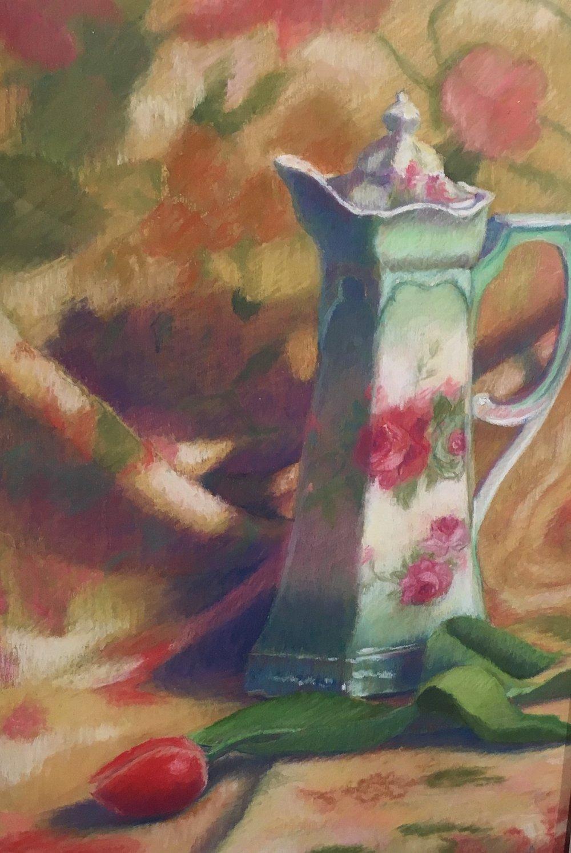 """Ishita Bandyo's """"Tulip"""""""