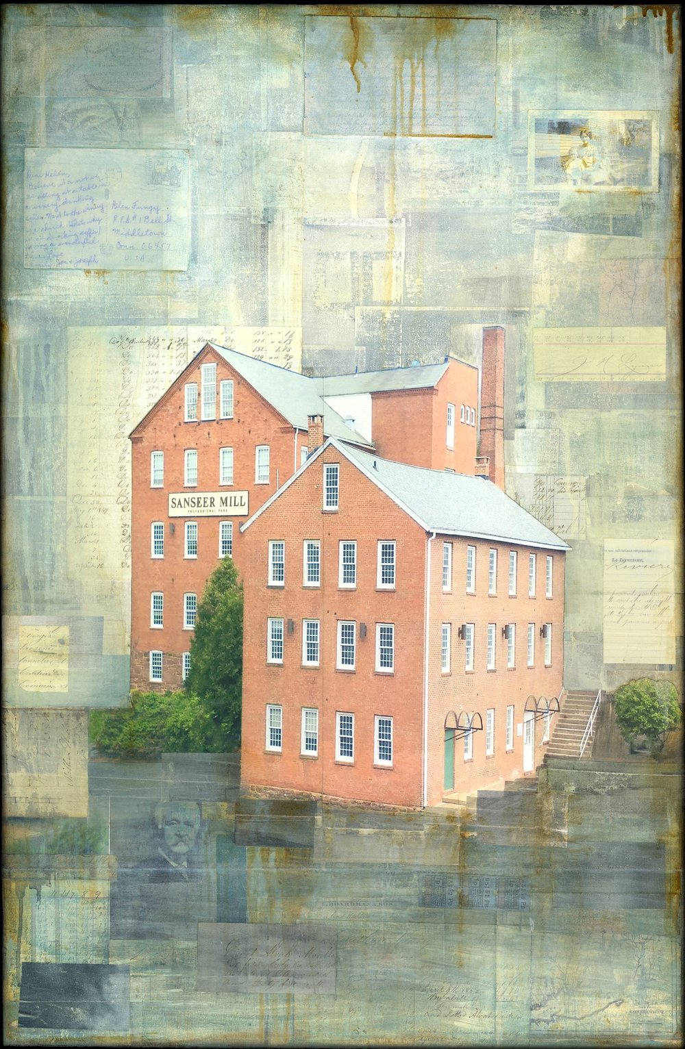 Middletown Mill