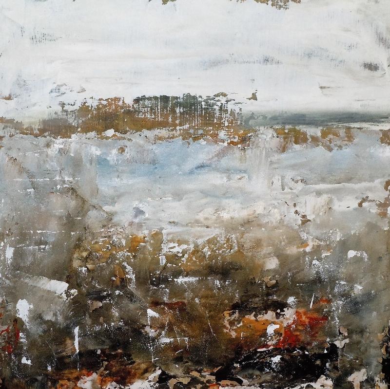 """Bernadette Bellizzi's """"Maine Coast"""""""