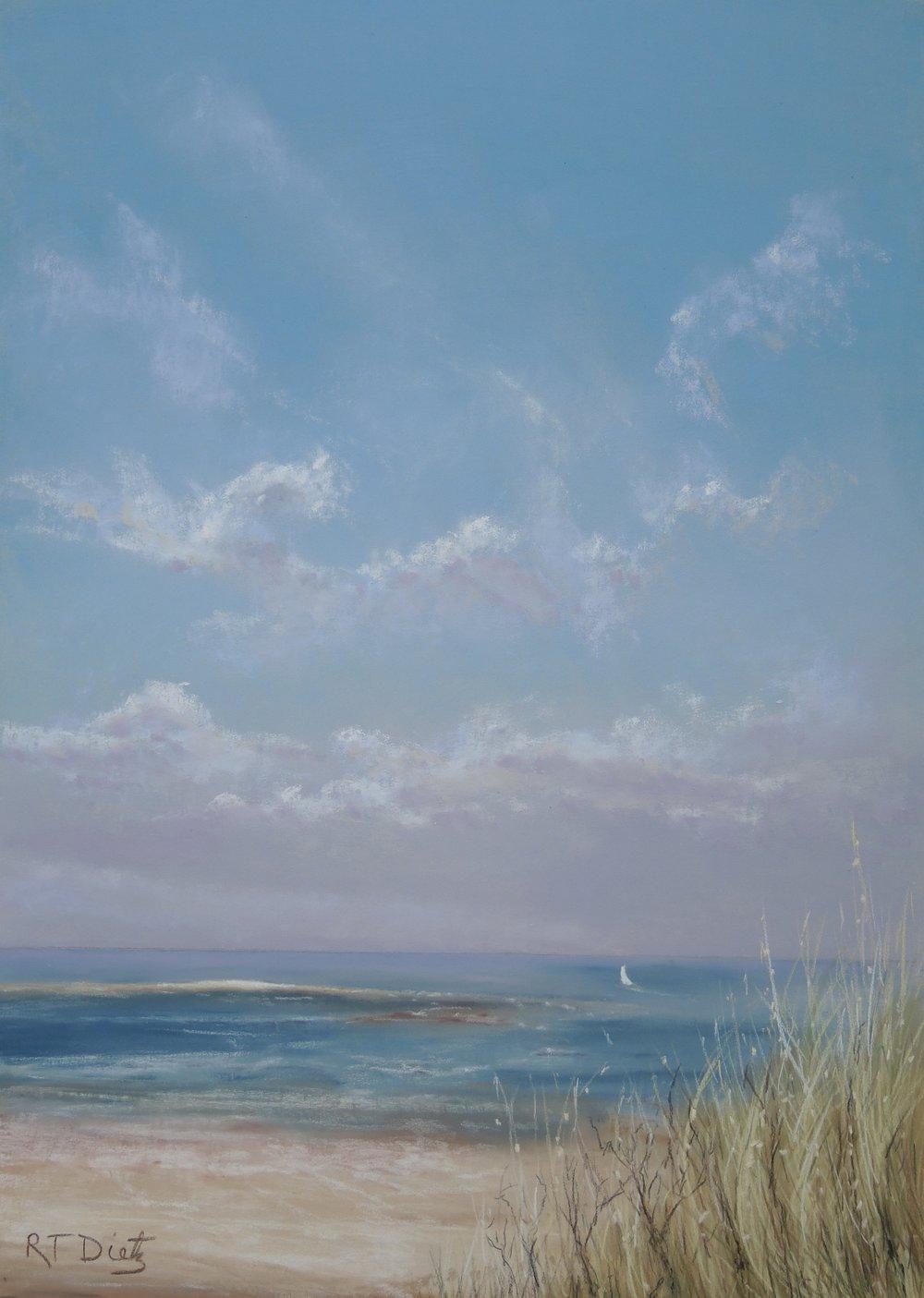 """Bob Dietz's """"Summer Winds"""""""