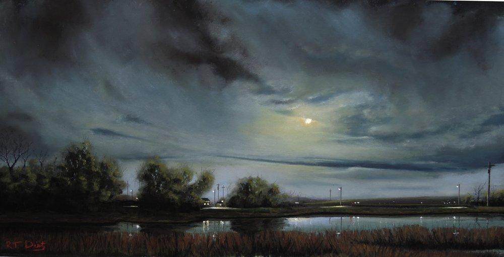 "Bob Dietz's ""Night Lights"""